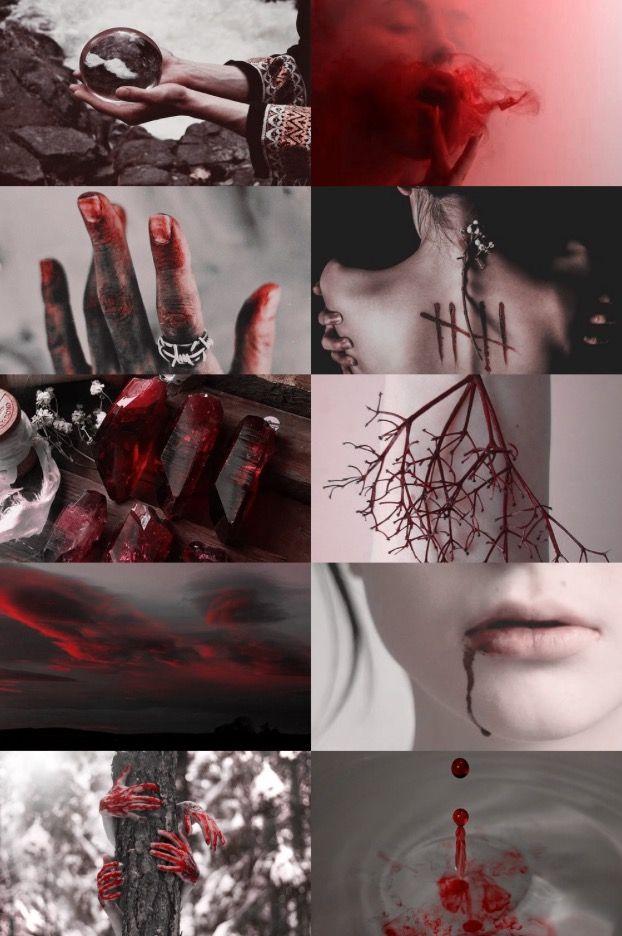 Vampire/ghoul
