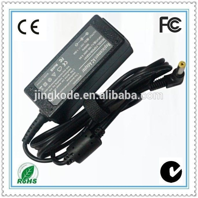 Replacement LCD 60W 12V 5A adapter charger for acer desktop