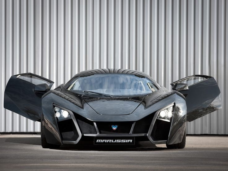 Marussia Motors Is The First Russian Supercar. Check It Cars Sport Cars Cars  Sports Cars Vs Lamborghini