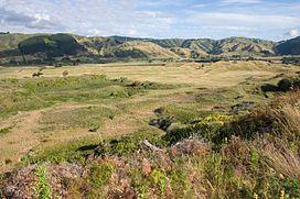 Fields of Pelennor, Queen Elizabeth park