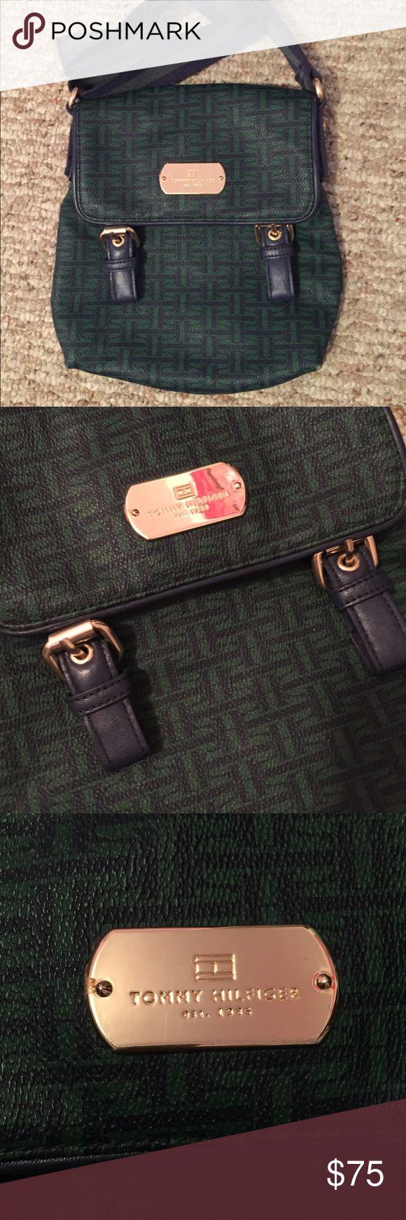 I just added this listing on Poshmark: Tommy Hilfiger Crossbody bag NWOT. #shopmycloset #poshmark #fashion #shopping #style #forsale #Tommy Hilfiger #Handbags