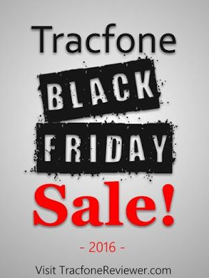 Black Friday deals on Unlocked smartphones and Tracfone devices!