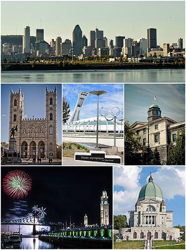 Déménagement de la Capitale (Québec) vers Montréal - http://soumissionsdemenageurs.ca/demenagement-de-la-capitale-quebec-vers-montreal/