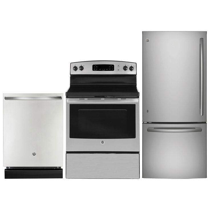 Jenn Air Kitchen Appliance Packages