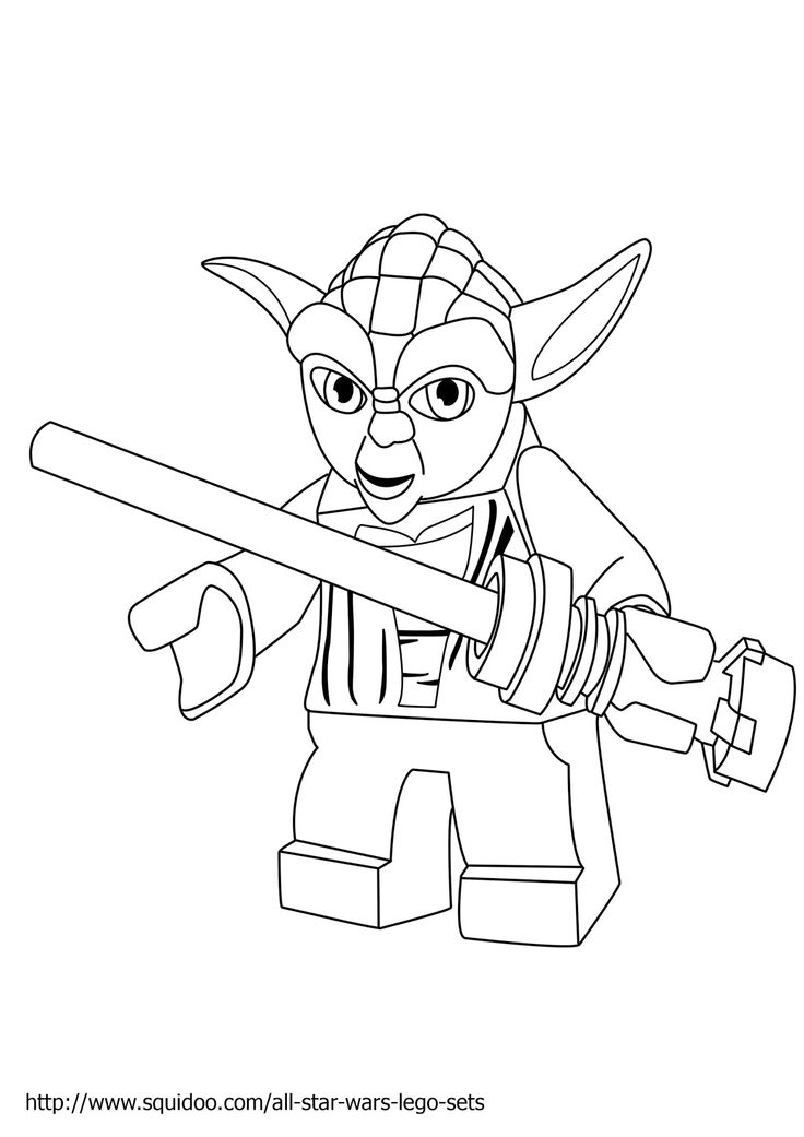 Lego Star Wars Coloring Pages.jpg 1.131 × 1.600 Pixels