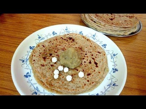 Sweet potato Flat bread/  ratalu puran poli recipe:  Indian style sweet flat bread variety made from whole wheat flour and stuffed with the mixture of sweet potato.Adding jaggery and coconut enhances the sweetness of sweet potato and also increases the taste of the whole dish.