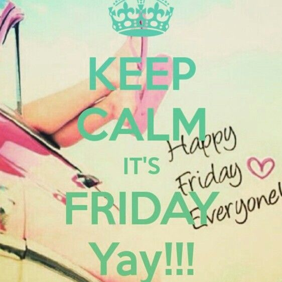Yes it's Friday!! Have a safe and great weekend everyone! #friday #friends #family #weekends #weddings #love @exclusivebridalroutines @exclbridalroutines @ExBridalRoutine