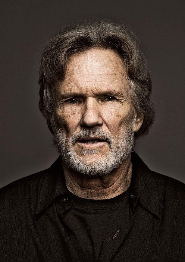 Kris Kristofferson Is Still Living His Epic Life  - Esquire.com