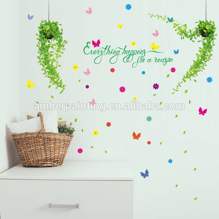 Best 25 3d wall murals ideas on pinterest for A perfect day wall mural