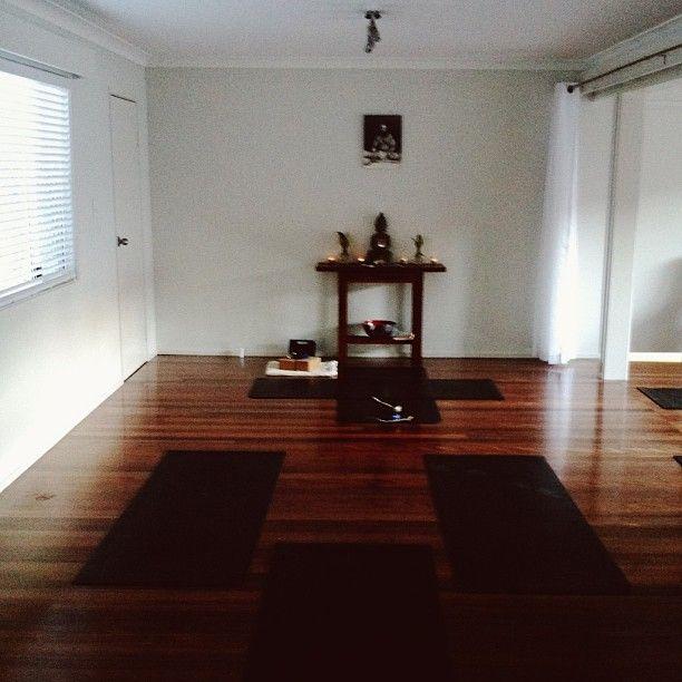 Yoga @ The Workshop Cabarita Beach