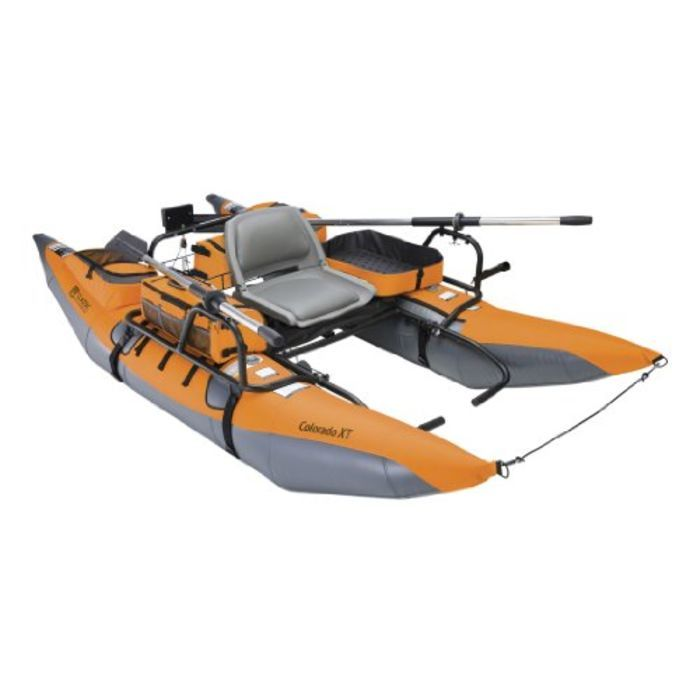 Small Inflatable Boat For Fishing