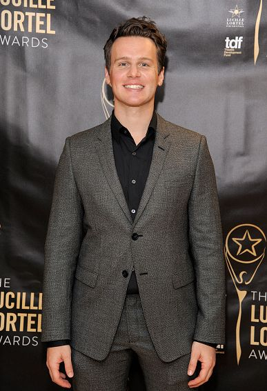 17+ best images about Jonathan Groff on Pinterest ... | 387 x 567 jpeg 47kB
