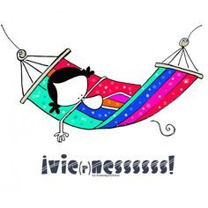 Por fin vie(r)nesssssssssssssssss!! Eeeeegunon mundo!! ::: Ostiralon wonderful…