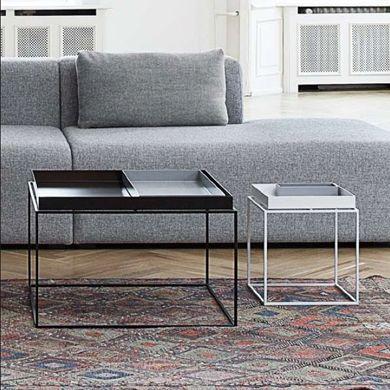 Hay | Tray Table | Coffee Tables | Share Design | Home, Interior Design, Architecture, Design Ideas & Design Inspiration Blog