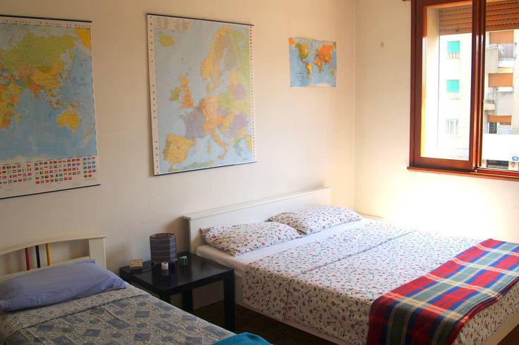 Air BNB Venice-- fun student flat