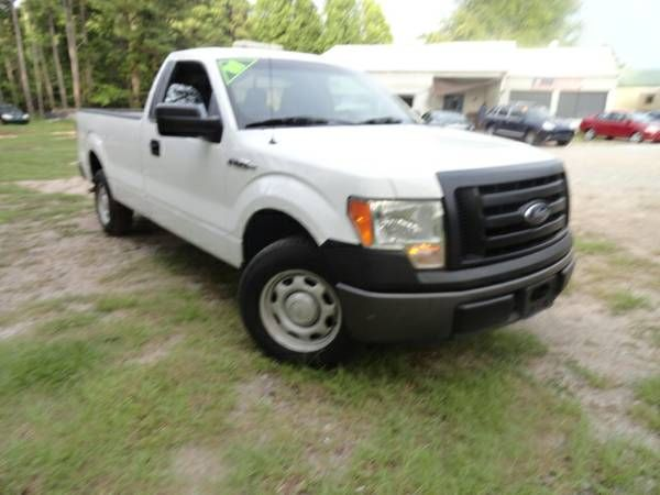 2011 Ford F150 STX Super nice drives perfect not one single problem! (exit91 off i-26 CHAPIN SC) $7995