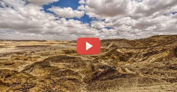 You Will be Amazed to See What a Tiny Drone Caught While Flying Around the Dead Sea - Israel Video Network