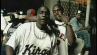 Clipse - Grindin, via YouTube.