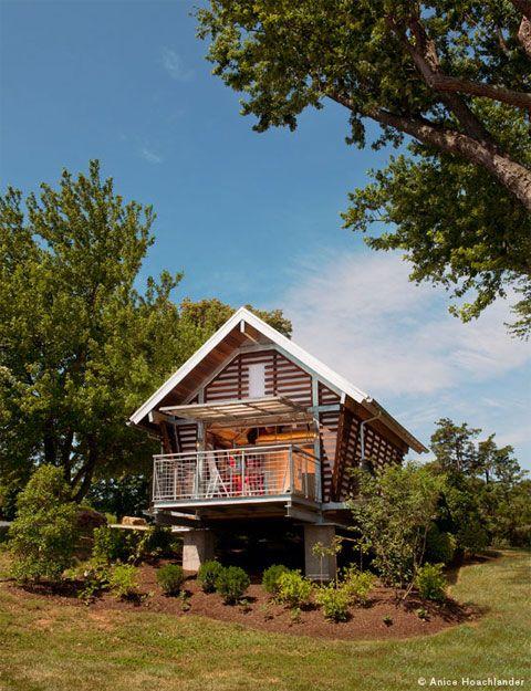 25 best images about prefab cottages on pinterest for Sip prefab garage