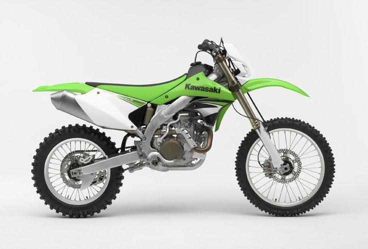 A Visual Guide to Different Types of Motorcycles: Enduro Bikes