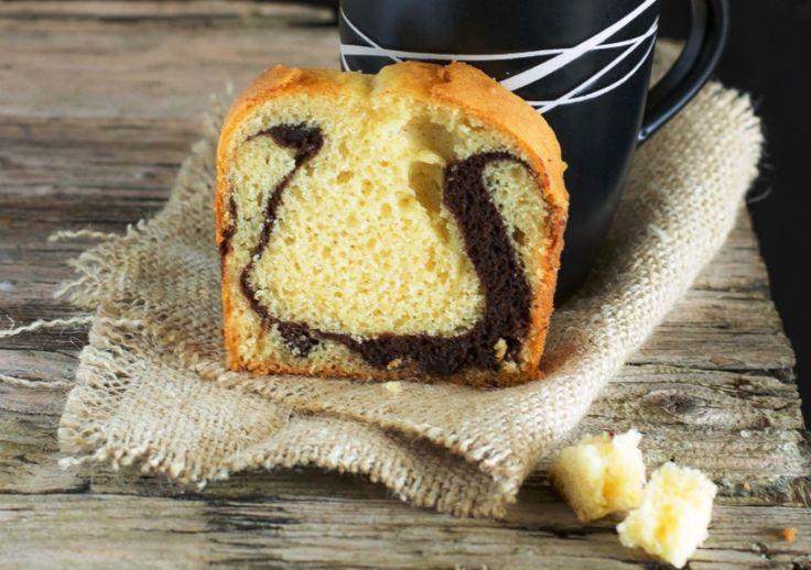 Ένα γευστικό κέικ διαίτης χωρίς βούτυρο | Jenny.gr
