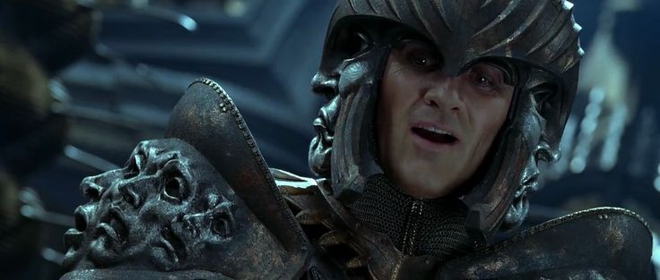 Chronicles of Riddick. Lord Marshall's armour close-up