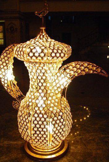 Turkish style ☪