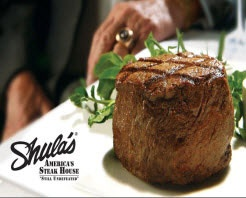 Shula's Steak