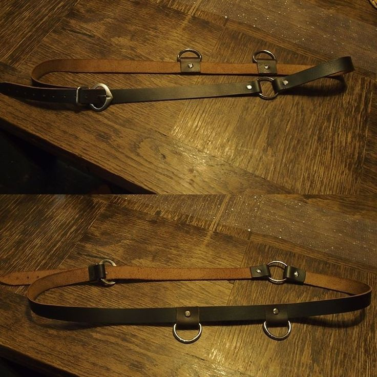 Ciri cosplay sword belt