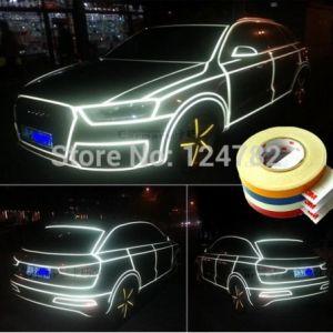 Araç Dekorasyon Stickerı