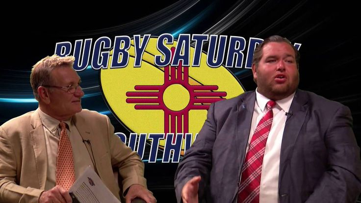 Rugby Saturday Southwest Episode 6