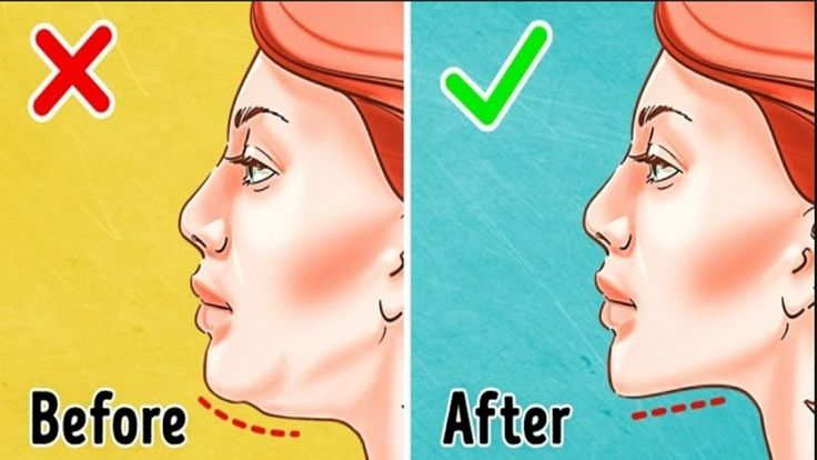 7 Proven Steps for How to Lose Weight in Your <b>Face</b> in <b>2018</b> ...