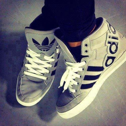 Adidas Fille Swag