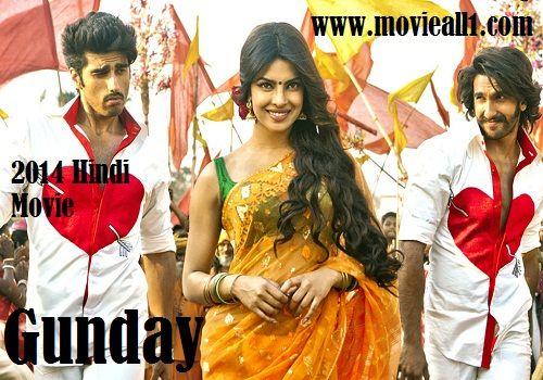 Gunday Upcoming is an Upcoming Hindi Movie.