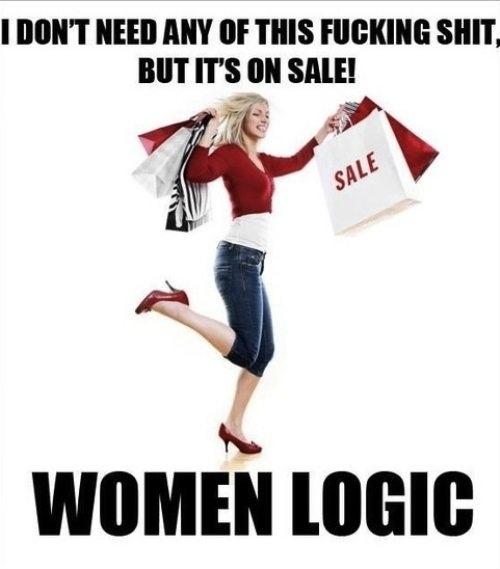 Girls.... Smh