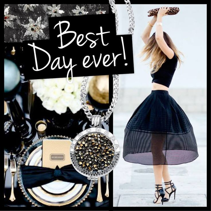 Be the life of the party - Mi Moneda