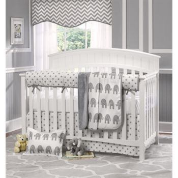 140 best Baby Bedding by Liz and Roo images on Pinterest