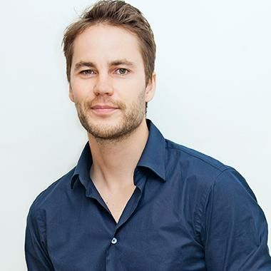 Movies: Taylor Kitsch to write direct produce and star in crime drama Pieces