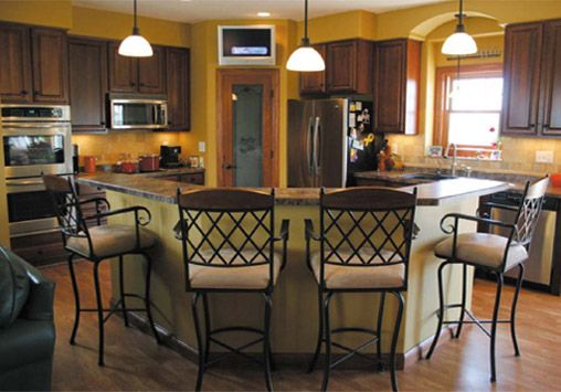 Pictures Of Manufactured Homes Interior Impressive Inspiration