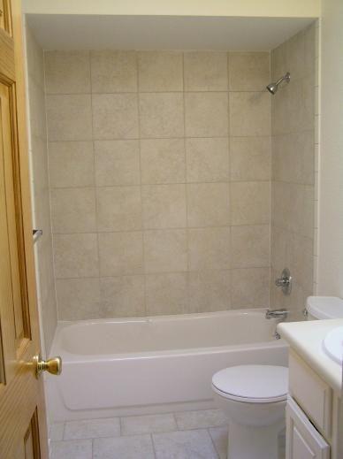 Bathroom 3Shower Designs, Small Bathroom Bathtubs, Bathtubs With Tile Shower, Bing Image, Small Bathrooms, Small Bathtubs Remodeling, Bathtubs Tile, Tile Showers, Bathtubs Small