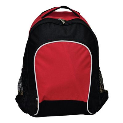 Winner Custom Backpack Min25 - Bags - Backpacks/Sling Bags - DH-B50031 - Best Value Promotional items including Promotional Merchandise, Printed T shirts, Promotional Mugs, Promotional Clothing and Corporate Gifts from PROMOSXCHAGE - Melbourne, Sydney, Brisbane - Call 1800 PROMOS (776 667)