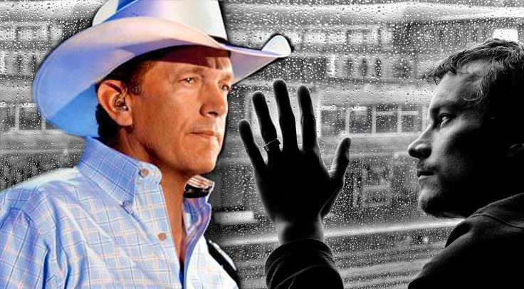 """Country Music Lyrics - Quotes - Songs George strait - George Strait's Heart-Wrenching Ballad """"Today My World Slipped Away"""" Will Have Y'all In Tears - Youtube Music Videos http://countryrebel.com/blogs/videos/18639279-george-straits-heart-wrenching-ballad-today-my-world-slipped-away-will-have-yall-in-tears"""
