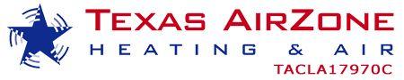 Heating, Cooling, Furnace & Air Conditioning Installation, Repair & Maintenance - Texas Air Zone, LLC, Dallas, TX 75238 - Trane