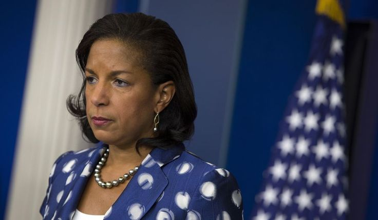 Well, Well, Well, Look Who Susan Rice's Husband Works For!                  Former National Security advisor Susan Rice may be involved in a very large scandal but the mainstream media is attempting to cover it up and paint