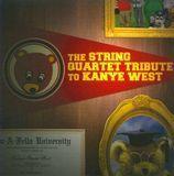 The Sting Quartet Tribute to Kanye West [CD]