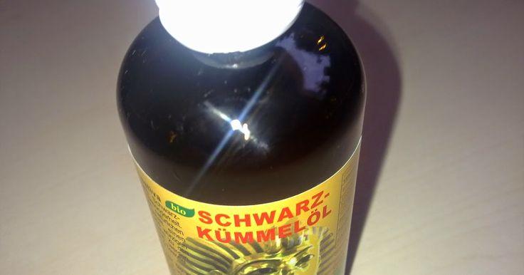 Gesundheitstipp - natürlich und gesünder Leben: Schwarzkümmelöl – hochwirksames Naturheilmittel