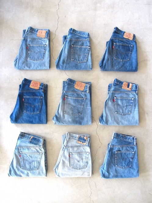 【RED LINE:LEVI'S】: Niagara House