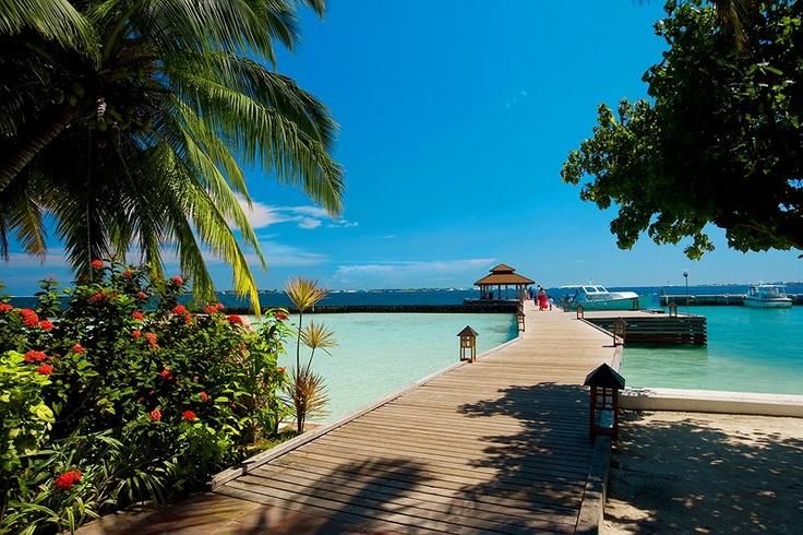 Kuvat Hotelli Kurumba Maldives - Finnmatkat #Finnmatkat