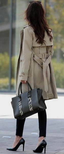 Style and Blog - Divat, stílus, életmód.: CLASSIC TRENCH COAT #style