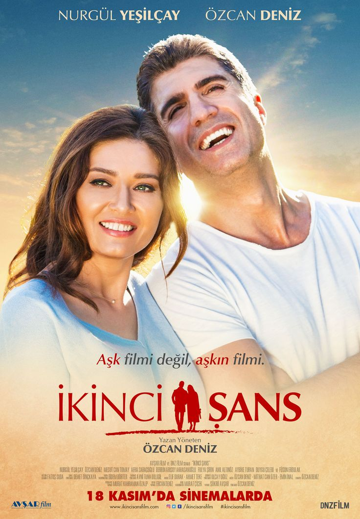 Kasım 18'de vizyona girecek olan romantik-dram tründe film'in başrollerinde, bir klasik olan Özcan Deniz ve Nurgül Yeşilçay ikilisini göreceğiz. Şimdiden iyi seyirler. #maximumkart #film #movie #vizyon #vizyondakifilmler #filmizle #sinema #cinema